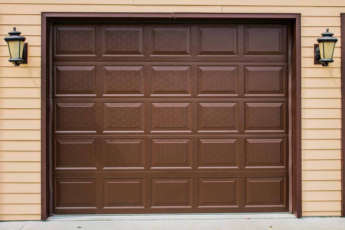 800 #986833  Doors And Include Garage Doors Of All Types: Residential Commercial pic Kinds Of Garage Doors 35811200